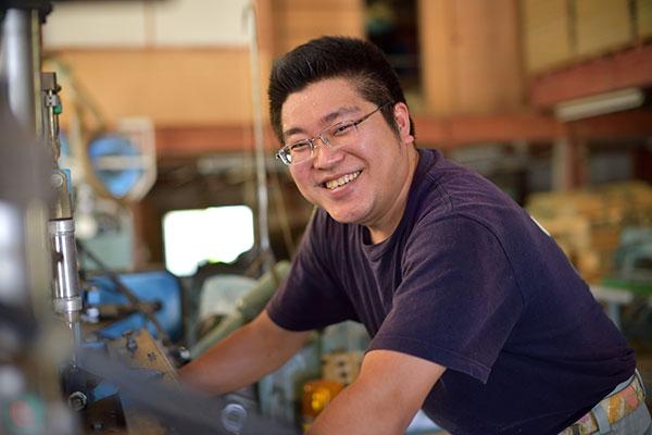 竹中畳製作所のプロフィール